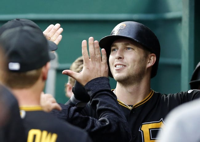 MLB | Pittsburgh Pirates (50-49) at Cincinnati Reds (43-55)