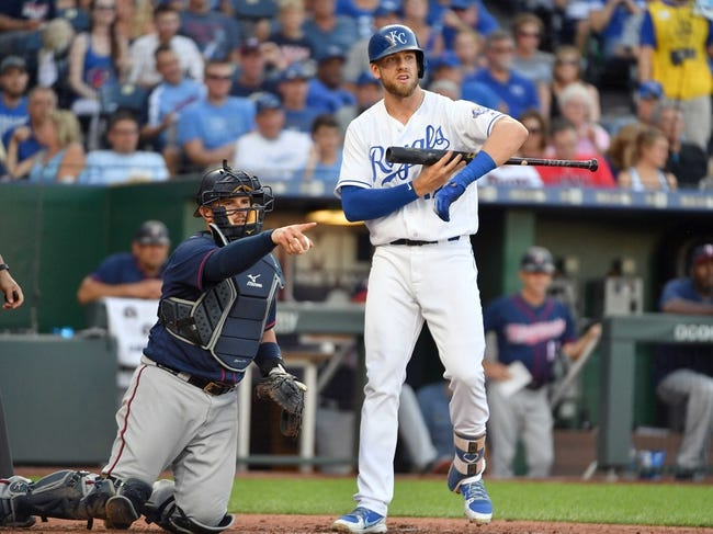 Kansas City Royals vs. Minnesota Twins - 7/22/18 MLB Pick, Odds, and Prediction