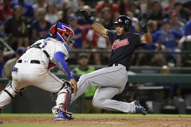 Texas Rangers vs. Cleveland Indians - 7/22/18 MLB Pick, Odds, and Prediction