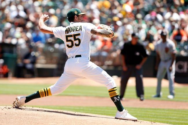 Colorado Rockies vs. Oakland Athletics - 7/27/18 MLB Pick, Odds, and Prediction