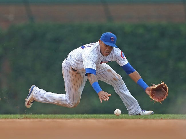 St. Louis Cardinals vs. Chicago Cubs - 7/27/18 MLB Pick, Odds, and Prediction