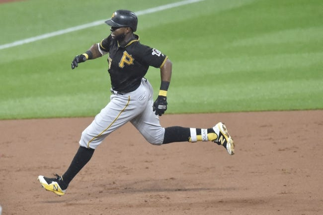 MLB | Pittsburgh Pirates (51-49) at Cleveland Indians (54-44)