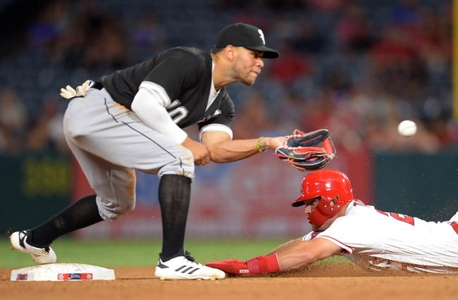Los Angeles Angels vs. Chicago White Sox - 7/24/18 MLB Pick, Odds, and Prediction