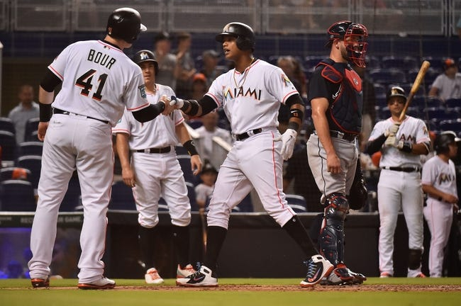 Atlanta Braves vs. Miami Marlins - 7/30/18 MLB Pick, Odds, and Prediction
