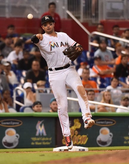 Atlanta Braves vs. Miami Marlins - 7/31/18 MLB Pick, Odds, and Prediction