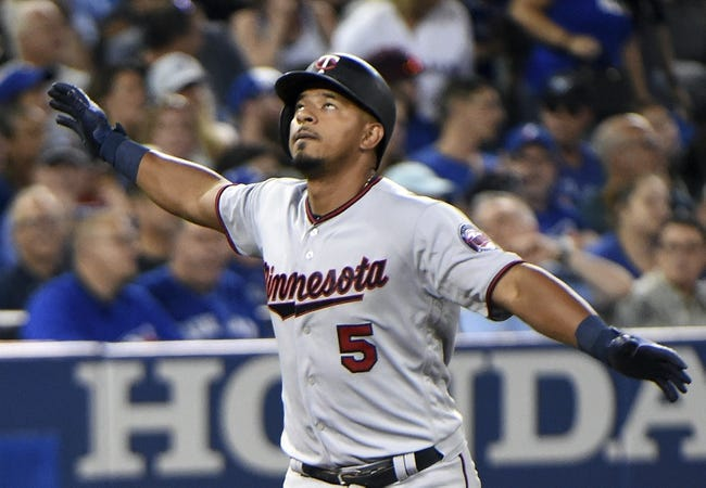 Toronto Blue Jays vs. Minnesota Twins - 7/25/18 MLB Pick, Odds, and Prediction