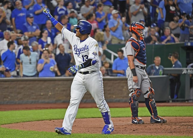 Kansas City Royals vs. Detroit Tigers - 7/25/18 MLB Pick, Odds, and Prediction