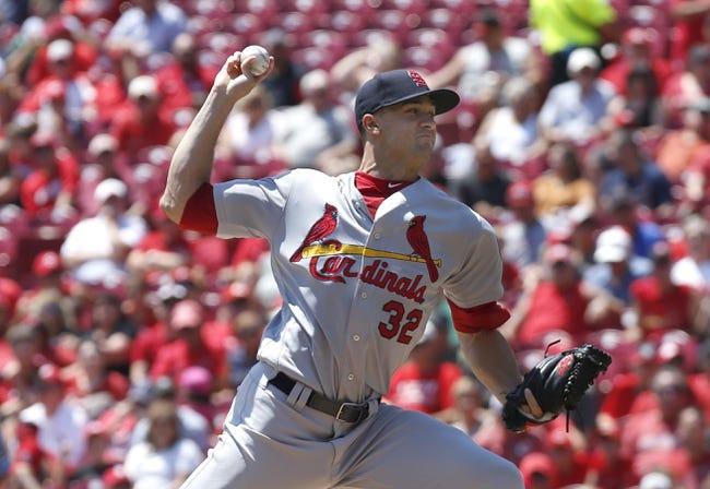 MLB | Colorado Rockies (57-47) at St. Louis Cardinals (53-52)