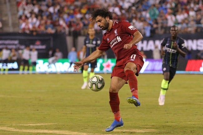 Arsenal vs Liverpool - 11/3/18 English Premier League Soccer Pick, Odds and Prediction