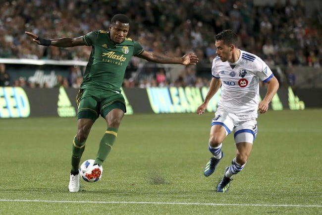 Soccer | Houston Dynamo at Portland Timbers