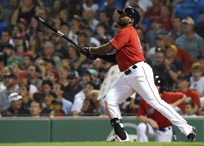 Boston Red Sox vs. Minnesota Twins - 7/28/18 MLB Pick, Odds, and Prediction