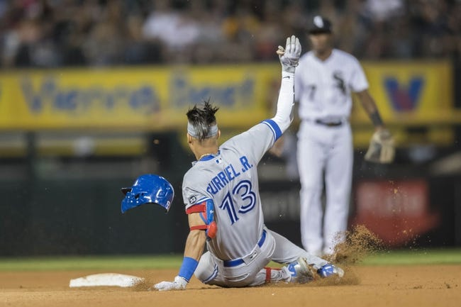 Chicago White Sox vs. Toronto Blue Jays - 7/28/18 MLB Pick, Odds, and Prediction