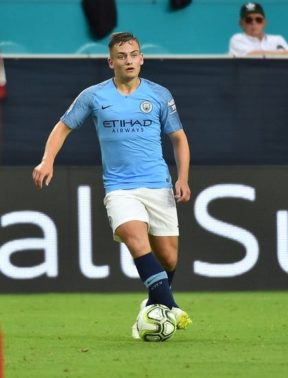 Arsenal vs Manchester City - 8/12/18 English Premier League Soccer Pick, Odds, and Prediction