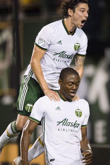 Portland Timbers vs Philadelphia Union - 8/4/18 MLS Soccer Pick, Odds, and Prediction
