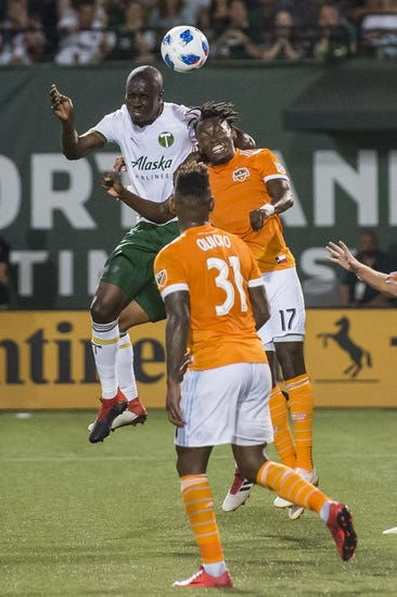 Houston Dynamo vs Sporting Kansas City - 8/4/18 MLS Soccer Pick, Odds, and Prediction