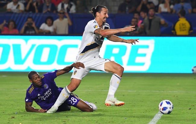 Colorado Rapids vs LA Galaxy- 8/4/18 MLS Soccer Pick, Odds, and Prediction
