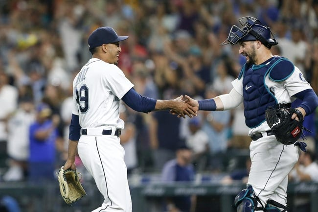 Seattle Mariners vs. Houston Astros - 7/31/18 MLB Pick, Odds, and Prediction