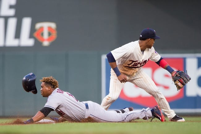 Minnesota Twins vs. Cleveland Indians - 8/1/18 MLB Pick, Odds, and Prediction