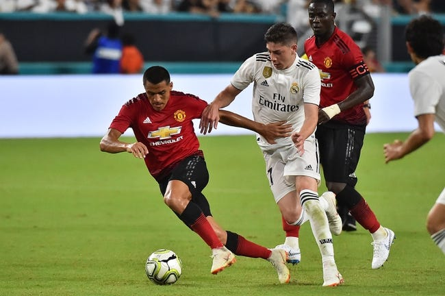 Manchester United vs Newcastle United - 10/6/18 English Premier League Soccer Pick, Odds, and Prediction