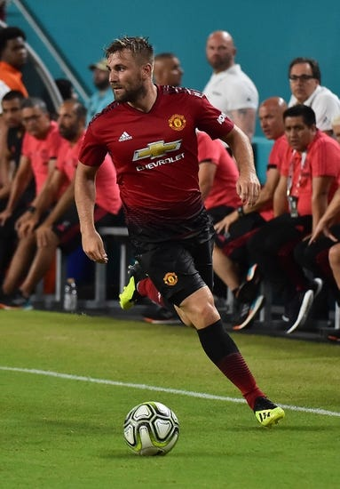Manchester United vs Leicester City - 8/10/18 English Premier League Soccer Pick, Odds, and Prediction