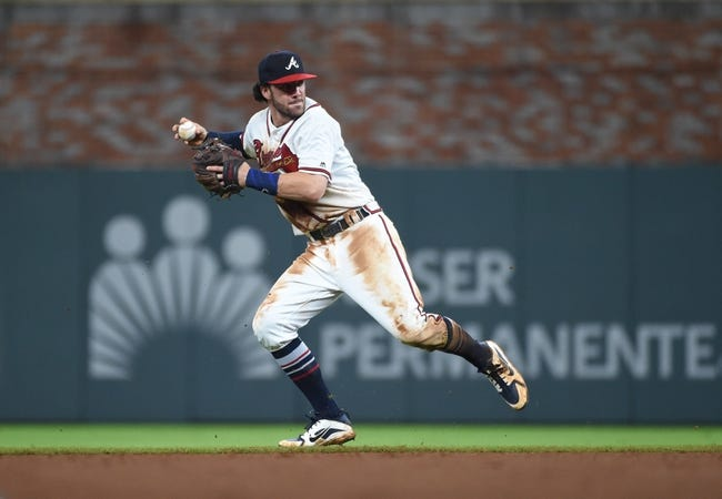 Atlanta Braves vs. Miami Marlins - 8/1/18 MLB Pick, Odds, and Prediction