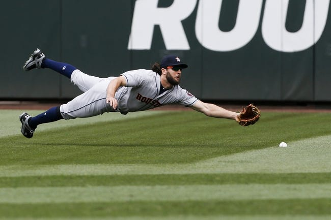 Houston Astros vs. Seattle Mariners - 8/9/18 MLB Pick, Odds, and Prediction