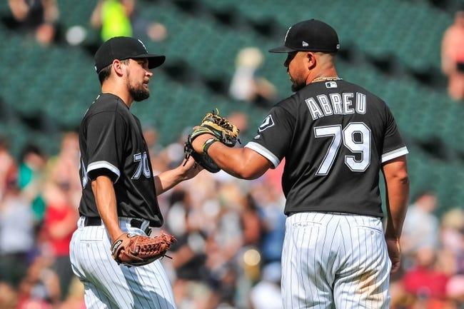 Chicago White Sox vs. Kansas City Royals - 8/17/18 MLB Pick, Odds, and Prediction