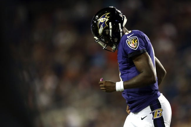 Los Angeles Rams at Baltimore Ravens - 8/9/18 NFL Pick, Odds, and Prediction