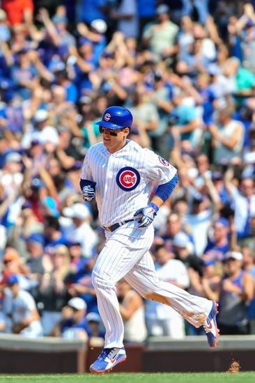 Chicago Cubs vs. San Diego Padres - 8/4/18 MLB Pick, Odds, and Prediction