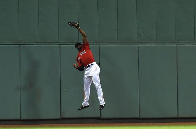 Boston Red Sox vs. New York Yankees - 8/5/18 MLB Pick, Odds, and Prediction
