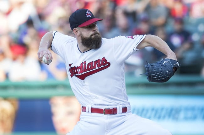 Cleveland Indians vs. Minnesota Twins - 8/9/18 MLB Pick, Odds, and Prediction