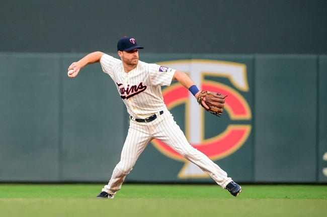 Minnesota Twins vs. Kansas City Royals - 8/5/18 MLB Pick, Odds, and Prediction