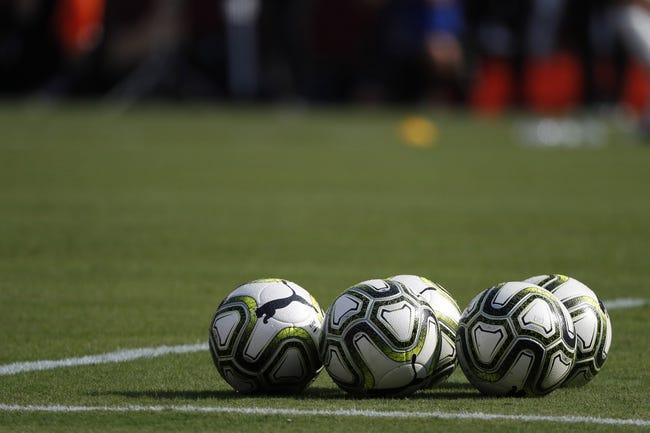 Soccer   Cagliari vs. Atletico Madrid