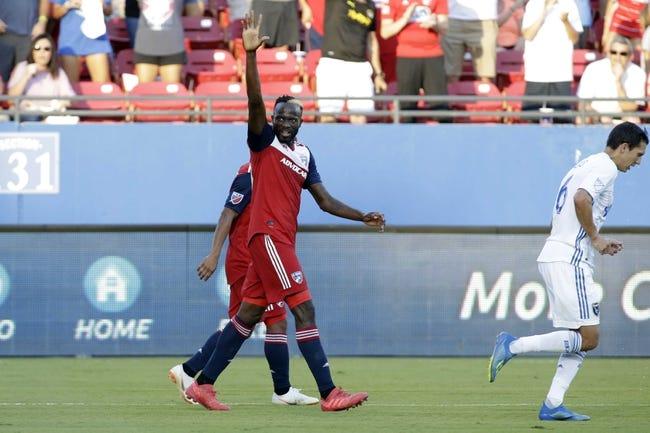 Soccer | FC Dallas vs Seattle Sounders