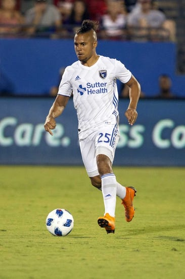 Colorado Rapids vs San Jose Earthquake - 8/11/18 MLS Soccer Pick, Odds, and Prediction