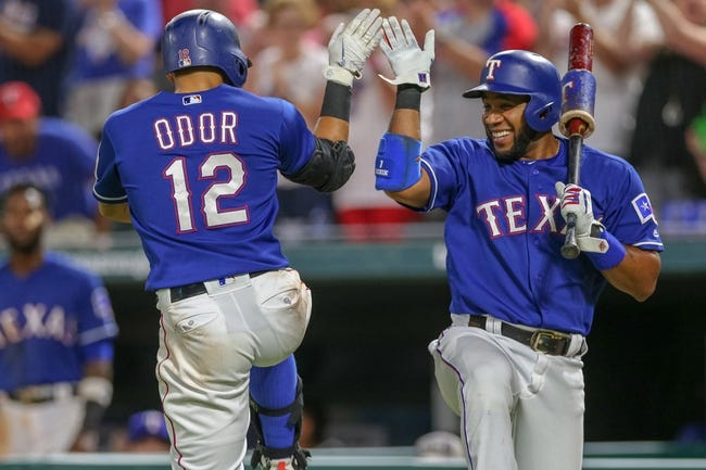 Texas Rangers vs. Baltimore Orioles - 8/5/18 MLB Pick, Odds, and Prediction