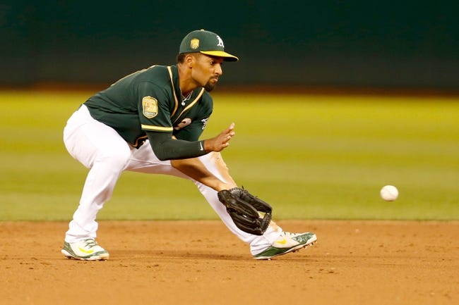 Oakland Athletics vs. Detroit Tigers - 8/5/18 MLB Pick, Odds, and Prediction