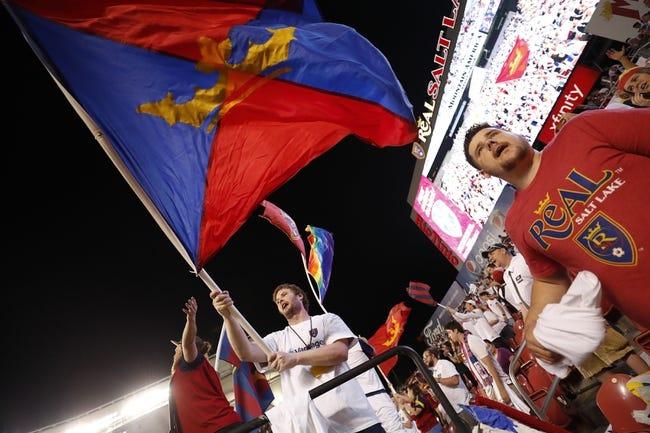 Real Salt Lake vs. Montreal Impact - 8/11/18 MLS Soccer Pick, Odds, and Prediction