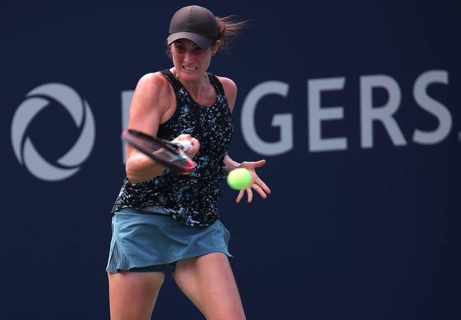 Tennis | Rebecca Marino vs Georgina García Pérez