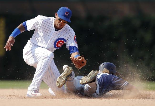 Kansas City Royals vs. Chicago Cubs - 8/6/18 MLB Pick, Odds, and Prediction