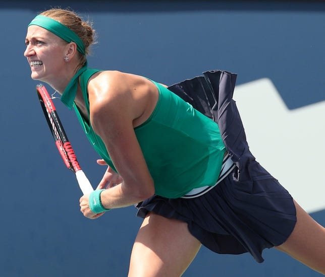 Petra Kvitova vs. Kiki Bertens 2018 Rogers Cup Tennis Pick, Preview, Odds, Prediction