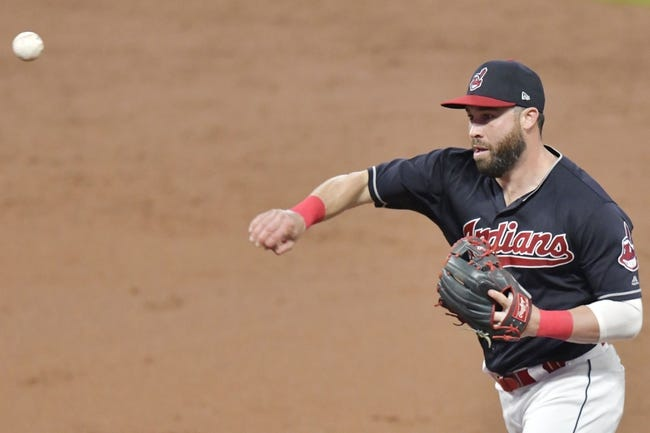 Cleveland Indians vs. Minnesota Twins - 8/8/18 MLB Pick, Odds, and Prediction