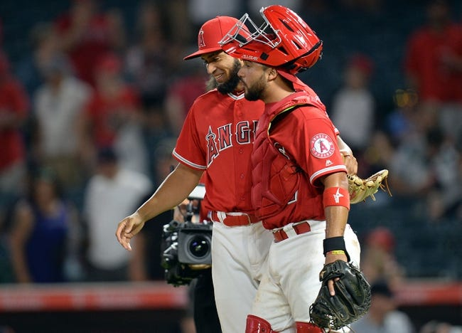 Los Angeles Angels vs. Detroit Tigers - 8/8/18 MLB Pick, Odds, and Prediction