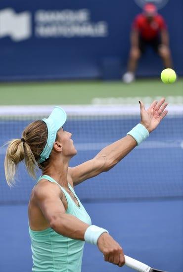 Ekaterina Makarova vs Lesia Tsurenko 2018 Cincinnati Open Tennis Pick, Preview, Odds, Predictions