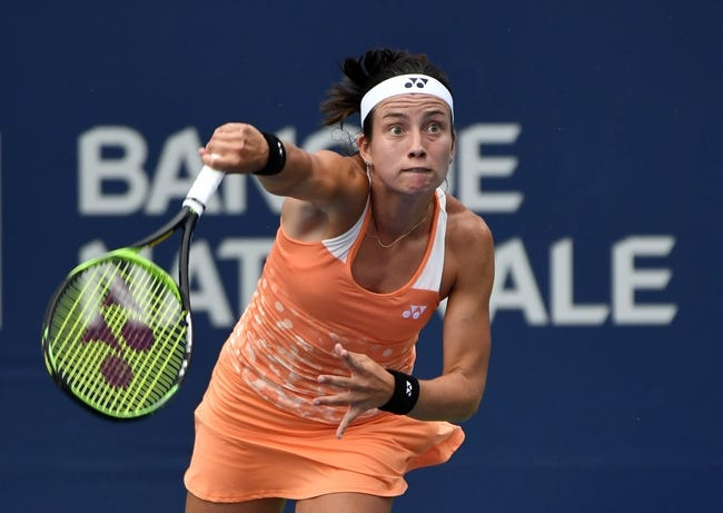 Tennis | Anastasija Sevastova vs Julia Gorges
