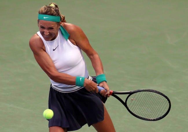 Tennis | Carla Suarez Navarro vs. Victoria Azarenka