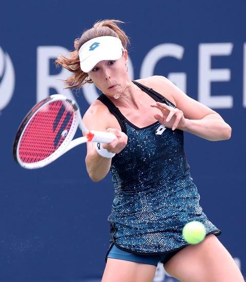 Ekaterina Makarova vs Alizé Cornet 2018 Cincinnati Masters Tennis Pick, Preview, Odds, Predictions