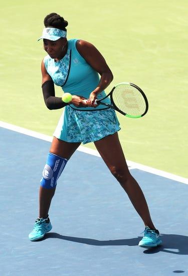 Tennis | Svetlana Kuznetsova vs Venus Williams