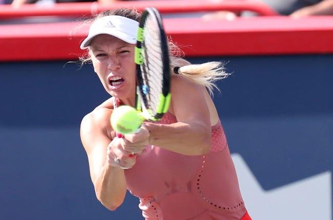 Caroline Wozniacki vs. Kiki Bertens 2018 Cincinnati Open Tennis Pick, Preview, Odds, Prediction