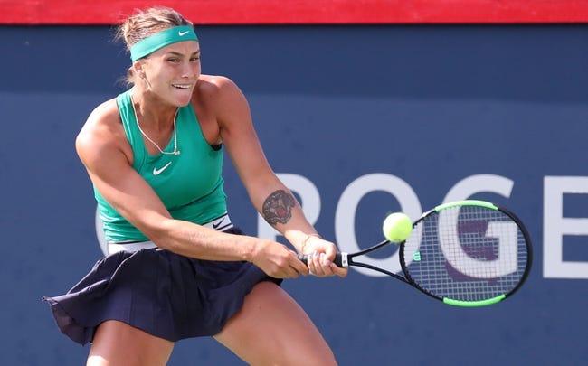 Tennis | Ivana Jorović vs Aryna Sabalenka